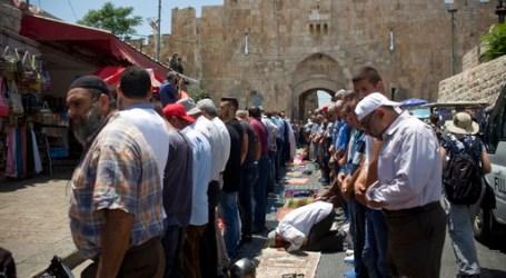 Tentara Israel Desak Netanyahu Lepaskan Detektor Logam di Al-Aqsha