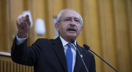 CHP Turki : Israel Harus Perhatikan Perasaan Ummat Muslim atas Al-Aqsha