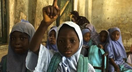 PBB Prihatin Boko Haram Jadikan Anak-anak Bom Manusia