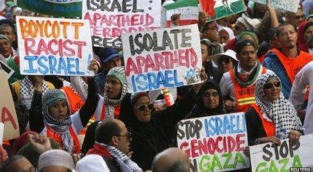 Parlemen Afrika Selatan Tolak Temui Delegasi Israel