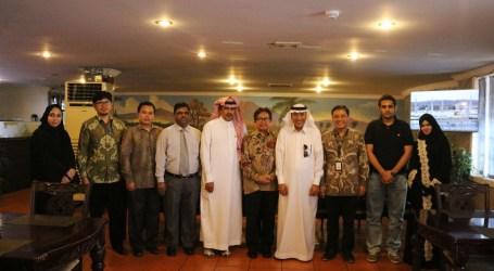 Media Arab Saudi Siap Promosikan Pameran Dagang Indonesia 2017