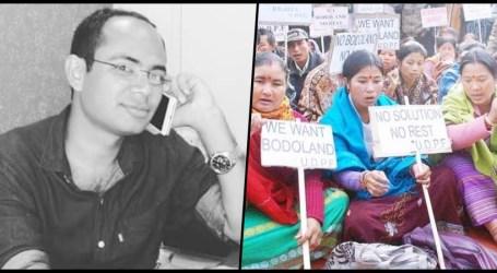 Pemimpin Organisasi Mahasiswa Muslim Terkemuka Ditembak Mati di Assam
