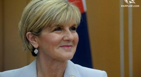 Australia Janjikan Bantuan Rp26 Miliar untuk Warga Marawi