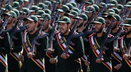 "AS Cap Korps Garda Revolusi Iran ""Kelompok Teror"""
