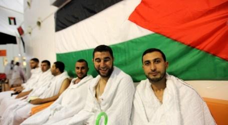 Raja Salman Undang 1.000 Calhaj Warga Palestina