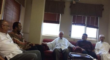 MER-C Lakukan Audiensi dengan Rabithah Alawiyah di Jakarta