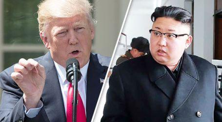 Ancaman Korut Agenda Paling Utama Kunjungan Trump ke Asia