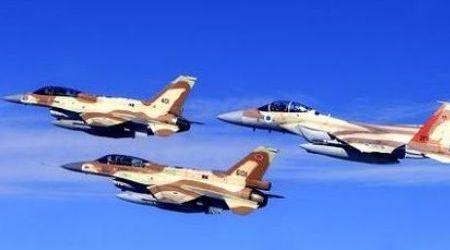 Israel Langgar Wilayah Udara, Lebanon Komplain ke PBB