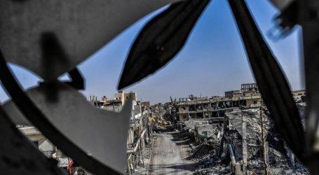 Milisi Dukungan AS Rebut Ladang Minyak di Suriah Timur