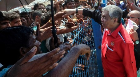 Malaysia Kaji Penempatan Atase Kemanusiaan di Bangladesh