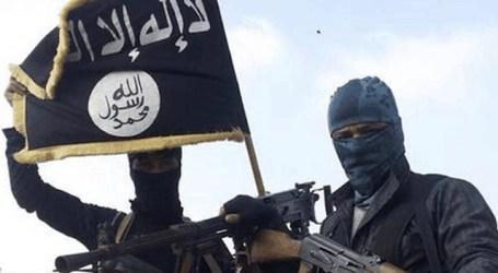 ISIS Rebut Wilayah di Tengah Gejolak Kirkuk