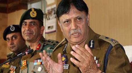 Polisi India: 12 Komandan Militan Kashmir Tewas Tahun Ini