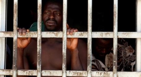 PBB Mulai Evakuasi Pengungsi dari Libya ke Niger