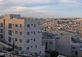 Israel Akan Setujui Pembangunan 176 Unit Rumah di Yerusalem