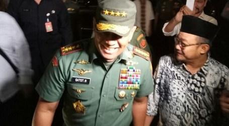 Panglima TNI: ISIS Adalah Kebohongan