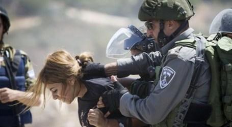 Israel Tahan 19 Orang Palestina, Termasuk Wartawan dan Anak 15 Tahun