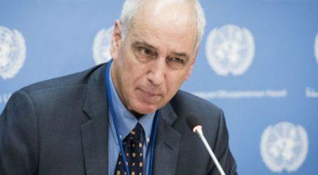 Pelapor PBB: Israel Harus Akhiri Pendudukan