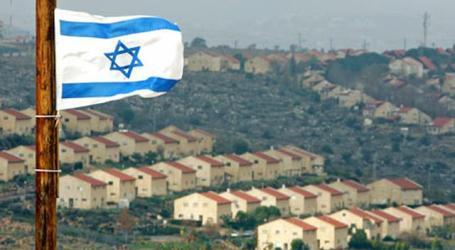 """Ahli Peta Palestina: Netanyahu Buat Skema """"Greater Jerusalem"""""""