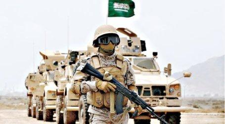 Senat AS Voting untuk Blokir Penjualan Senjata ke Saudi