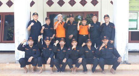 Lembaga Kebencanaan Al-Fatah Lantik Pengurus Jawa Timur
