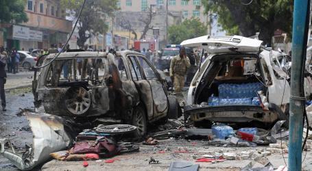 PBB: ISIS Berkembang di Somalia