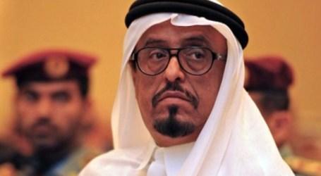 Kepala Keamanan UEA Serukan Bom Al Jazeera