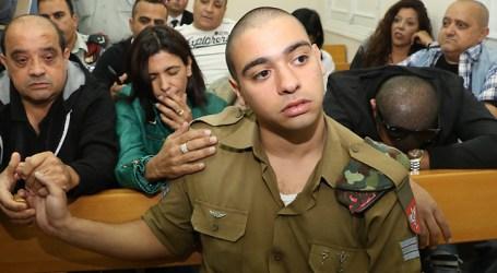Netanyahu Minta Presiden Israel Maafkan Tentara Pembunuh di Hebron