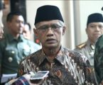 Empat Harapan Muhammadiyah untuk Kabinet Indonesia Maju