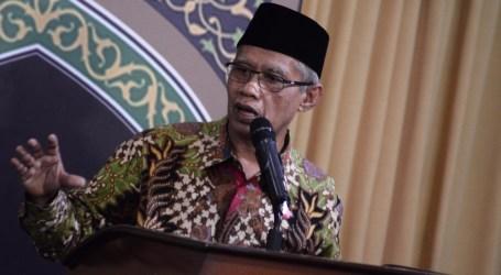 Haedar Nashir Tanggapi Putusan MK tentang Aliran Kepercayaan