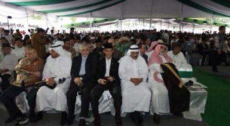 Ketika Arab Saudi dan Iran Bertemu di Mataram