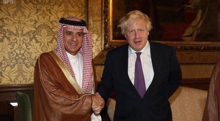 Pertemuan Para Menlu Arab di London Bahas Yaman