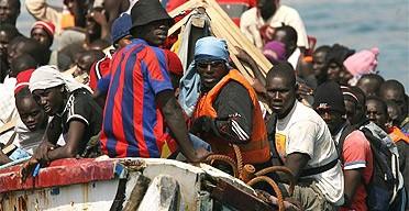 Perancis Desak DK PBB Beri Sanksi Pedagang Budak di Libya