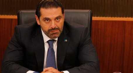 Hariri Akan Pulang