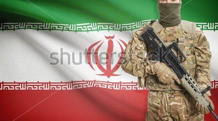 Iran Selamatkan Suriah dari Kekalahan