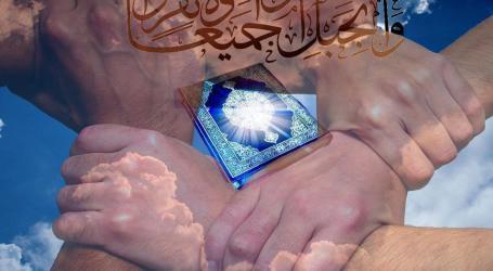 Khutbah Jumat : Hindari Perpecahan Umat Islam