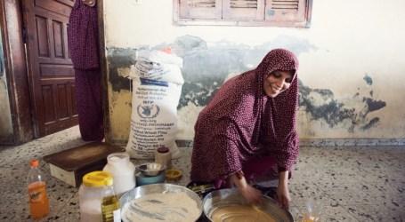 Perancis Bantu Keluarga Rentan di Gaza