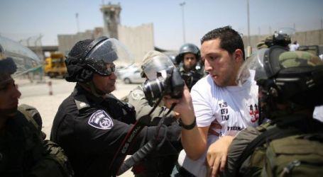 Israel Penjarakan 27 Wartawan Palestina