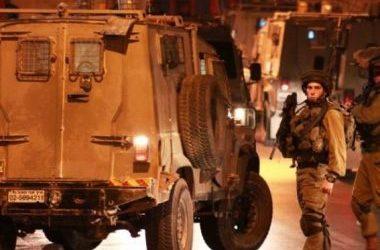 Tentara Israel Culik Empat Pemuda di Tubas