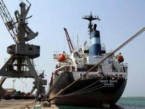Koalisi Saudi Buka Pelabuhan dan Bandara Yaman untuk Bantuan Kemanusiaan