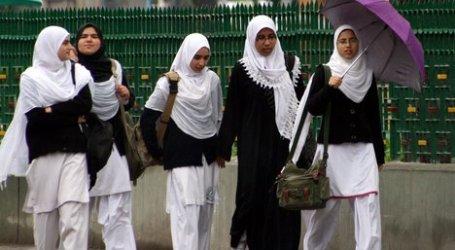 Sekolah di Mumbai Larang Pelajar Muslimah Pakai Jilbab