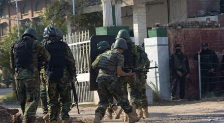 Serangan Militan di Perguruan Tinggi Peshawar Tewaskan 14 Orang
