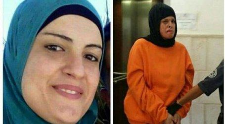 Israa Jaabis: Saya Takut Melihat Wajah Saya di Cermin