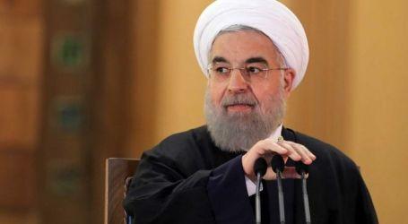 Presiden Iran: Ke Mana pun AS Pergi, Terorisme Meluas