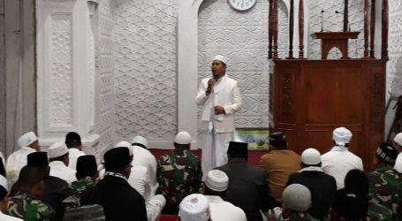 Bupati Bener Meriah Ajak ASN Shalat Subuh Berjamaah di Masjid