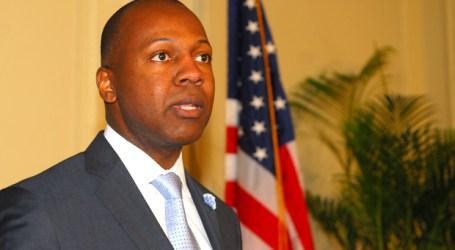 """""""Terkejut"""" oleh Komentar Trump, Haiti Panggil Dubes AS"""