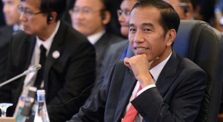 Presiden Jokowi Akan Kunjungi 5 Negara Asia Selatan