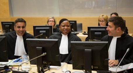 Palestina Desak Jaksa ICC Jalankan Kekuasaan Hukumnya