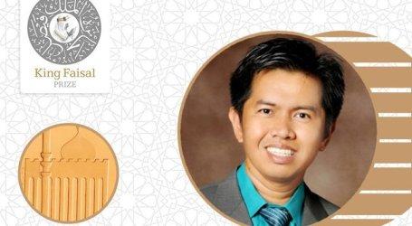 Profesor Indonesia Menangkan King Faisal International Prize 2018