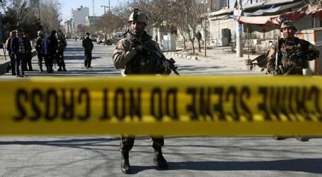 Pasukan Afghanistan Bunuh 120 Militan ISIS