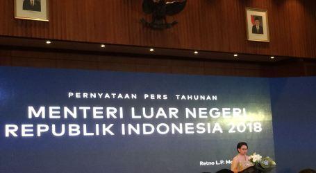Indonesia Kembali Ajak Negara-negara di Dunia Dukung Palestina